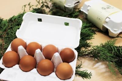 【彩黄卵】良質にこだわり続けて半世紀